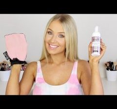 (video) Love Fake Tans – This Is A Must See!