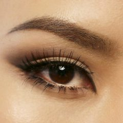 Brow Gel Steps For Perfect Eyebrows
