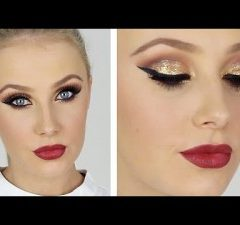 (Video) It's Time For Ultra Glam Makeup