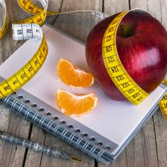 Cutting 8 Habits For Weight Loss