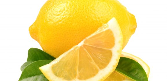 14 Ways To Use Lemon For Beauty