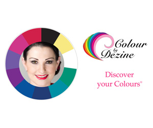 Discover your Colours With Our Free On Line Colour Analysis App