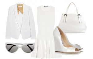 white-fashion