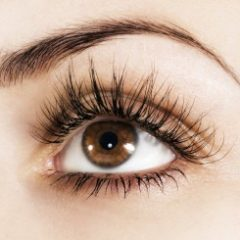 How To Create Thicker Eyelashes