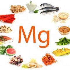Magnesium Essential For Good Health