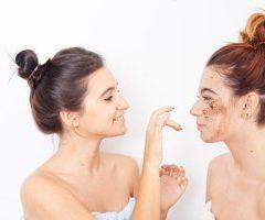 Exfoliation For A Super Smooth Skin