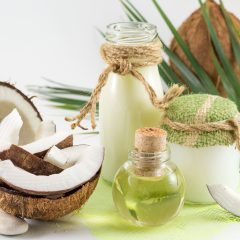 The Many Benefits Of Coconut Oil
