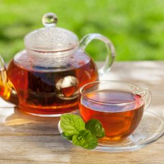 Drink Tea Every Day – Keeps The Doctor Away